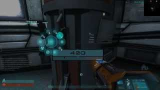 Unvanquished: Alpha 42 GamePlay, Max Settings FullHD 1080p