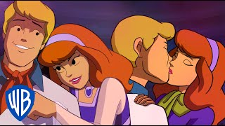 Scooby-Doo! | A Movie Love Story: Fred and Daphne 💕| WB Kids