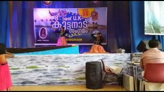 Sheematy and Blessy - Kuttanad Sangamam ♥