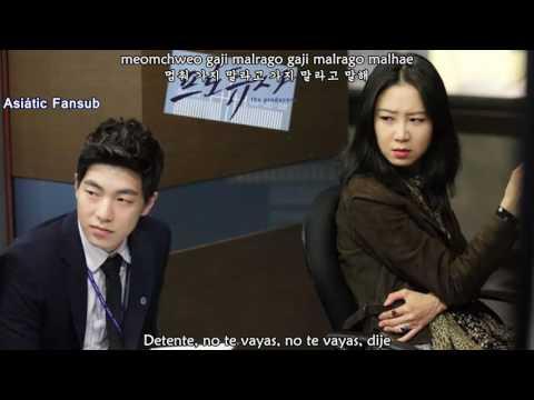 Lee Seung Chul - Darling (Sub Español - Hangul - Roma) [OST Producers]
