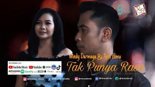 Tak Punya Rasa - Windy Darmaya ft Aris Bima (Official Music Video)