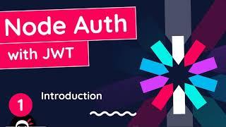 Node Auth Tutorial (JWT) #1 - Intro & Setup