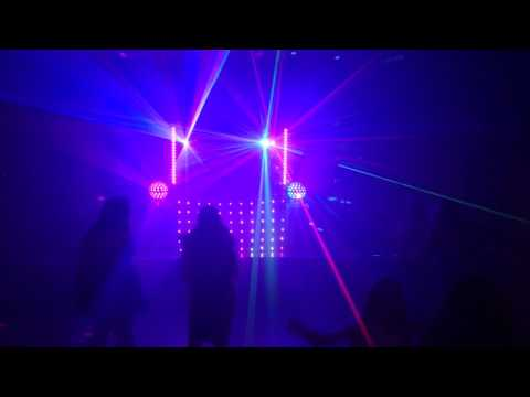 Knightmoves Discos And Karaoke 3D Laser Show