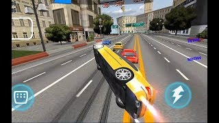 Real Drift Racing - Google Play Android Car Games - Android Gameplay HD - Araba oyunları