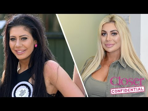 Has Chloe Ferry's Surgery Gone Too Far? | CBB Relaunch! | Closer Confidential