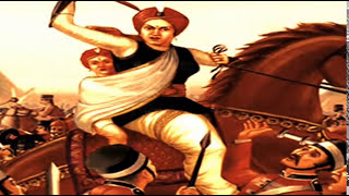 Rani Laxmi Bai - Indian Freedom Fighter