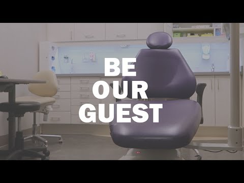be our guest every dental office needs a song parody youtube