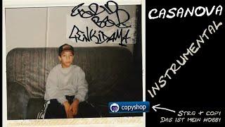 Farid Bang - Casanova (feat. SSIO) - Instrumental