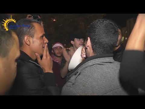 التسجيل الكامل لمسيرة الشباب الاسلامي في الحسين 22 11 2012  - 12:22-2018 / 1 / 18