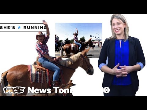 Katie Hill Ramps Up Campaign After Primary Win | She's Running Ep. 3 (HBO)