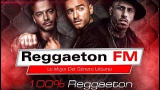 NUEVO REGGAETON MIX 2020 LIVE DJ SET by Juanjo Deluxe #LatinMusic🌴🌊🌞 EN VIVO RADIO #24/7