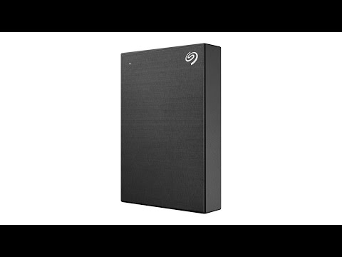 Жесткий диск Seagate One Touch 5TB STKC5000401 2.5 USB 3.2 External Silver
