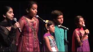 Baala Tharangini (Kids)