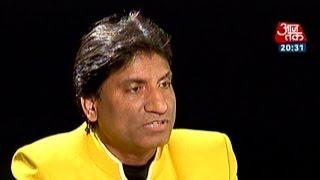 Seedhi Baat - Seedhi Baat with comedian Raju Shrivastav