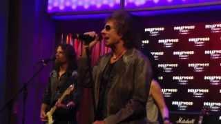 """It's Not Enough"" live Starship featuring Mickey Thomas at Hollywood Casino Columbus 9-7-13"