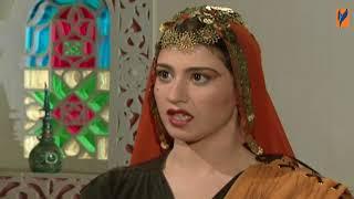 المسلسل التاريخي سيف بن ذي يزن الحلقة 27 السابعة والعشرون    ميسون ابو اسعد و هاني الروماني