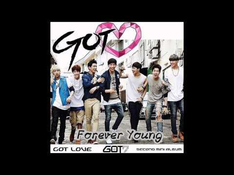 [FULL ALBUM] GOT7 - GOT LOVE