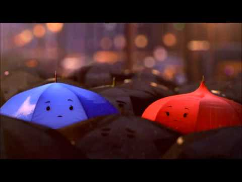 Umbrella - The story of a delivery boy which will leave ...