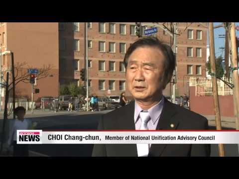 Korean-Americans left out of family reunions