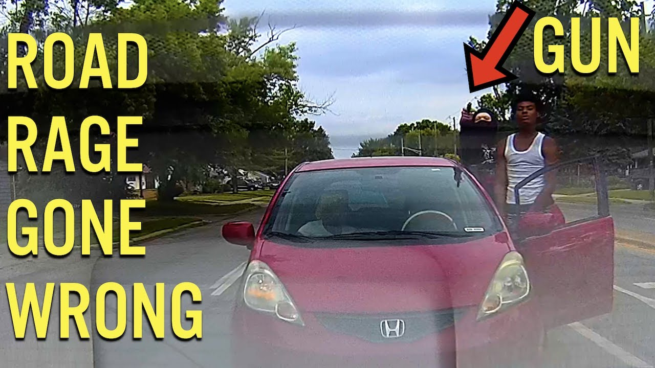 American Driving Fails, Road Rage, Car Crashes & Instant Karma Compilation #375