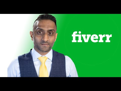 Talk on Entrepreneurship at Fiverr
