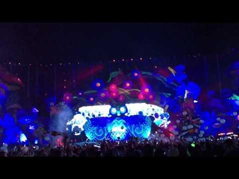 Dash Berlin live @EDC las Vegas 2013