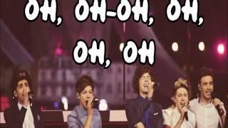 Gambar cover One Direction   Magic lyrics Prevod Clip2Mp3 org
