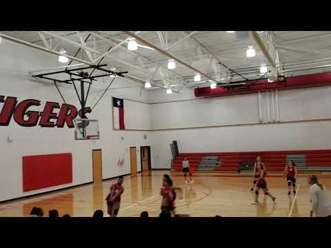 Royse City middle school vs Terrell game 2 0926201