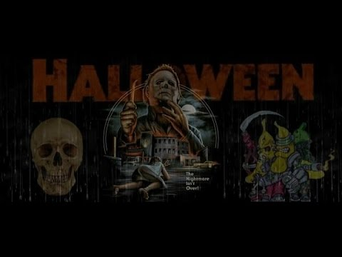 Halloween II 1981 Review