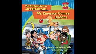 Mr Emerson Comes Undone. A Bus Bunch Video