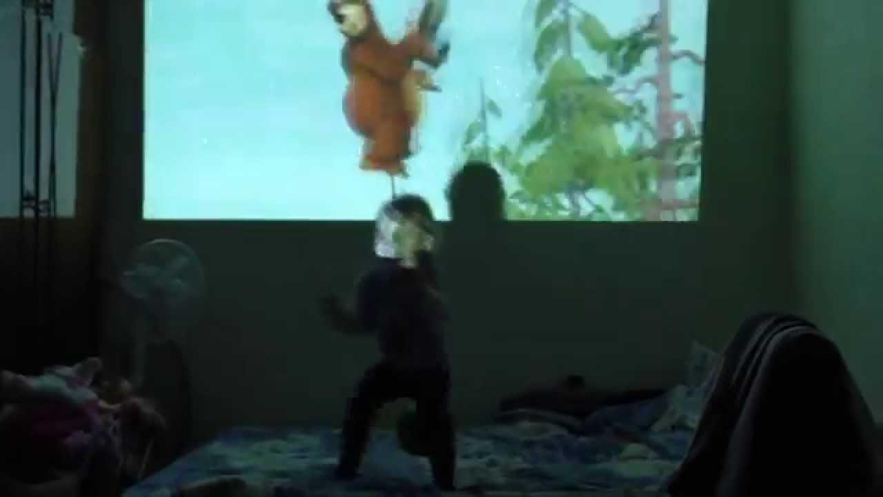 Маша и Медведь - Чем больше - больше радости!