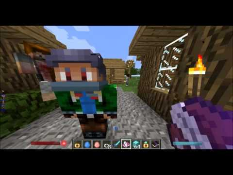 MInecraft: Minecraft Comes Alive 5 0 6 Update! (New GUI, Gem Cutting and  More!) Minecraft Mods