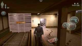 Max Payne Mobile by Rockstar Games [ Gameplay ]  HD