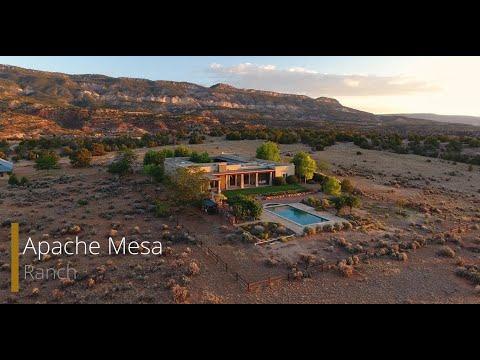 Apache Mesa Ranch - Luxury Real Estate NM