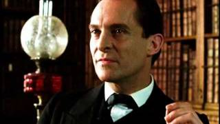 If He Should Ever Leave You  Jeremy Brett Sherlock Holmes