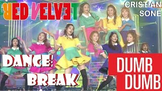 [AUDIO] Red Velvet - Dumb Dumb + Dance Break