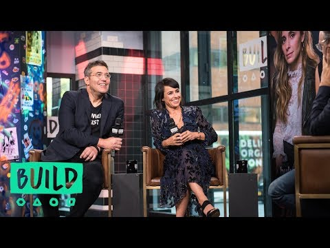 Constance Zimmer & Craig Bierko Chat About The Latest Season Of