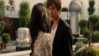 High School Musical 3 - Can I Have This Dance (HD Full)
