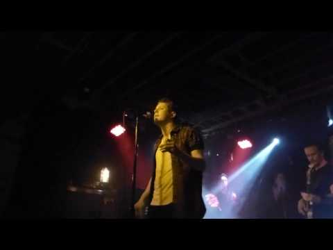 """Anderson East """"Stay With Me"""" (Faces) Live Toronto November 18 2016"""