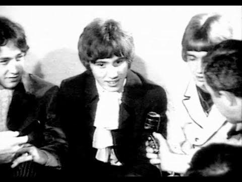 The Easybeats Interview - Music & Fashion