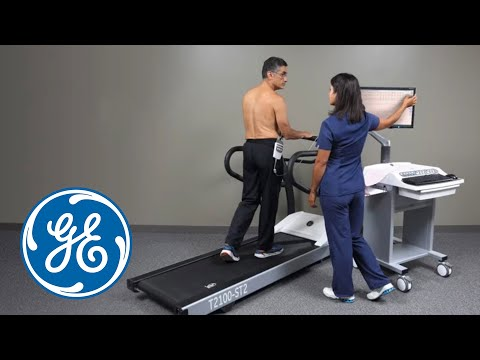 GE Healthcare – CASE – Exercise Testing System | GE Healthcare