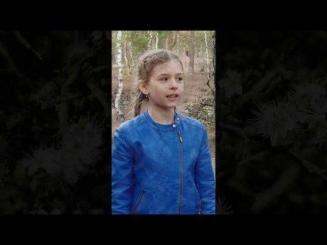 Изображение предпросмотра прочтения – «Ярослав Дубынин, Алина Тукмакова и Роман Фазулов» читают произведение «Весенний лес!» И.Бутримовой