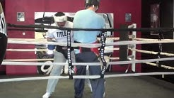 Devil Dog Boxing and Fitness Chandler, AZ.