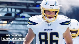 New O-Coordinator, Hunter Henry's Return & D Charges The Packers! | Backstage: Chargers Ch. 6