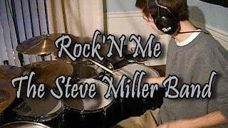 Drum Cover Rock