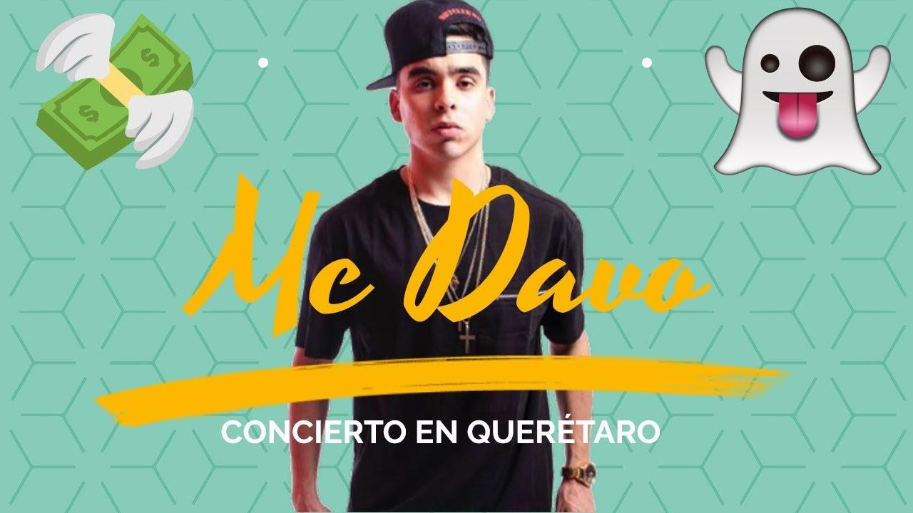MC DAVO EN QUERÉTARO | 2DO VLOG | CLUB DE HERMANOS | DIEGO Y ROGER