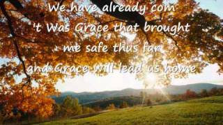 Amazing Grace  - Diana More