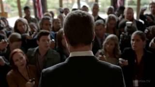 Arrow | Sending to Batman | Отсылка на Брюса Уэйна в сериале Стрела