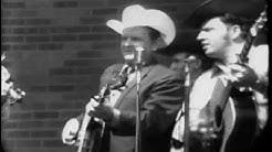 Ralph Stanley at Pound, VA 1972 Part 1