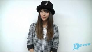 8月20日にシングル『LOVE EVOLUTION』で念願の歌手デビューを果たす西内まりやちゃん。まりやちゃんも実はデ☆ビューっ子なんです♪ そんなまりやちゃんからみんなへ ...